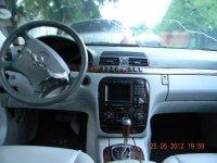 Dezmembrez mercedes s 0 cdi an  piese Mercedes S 400 2001