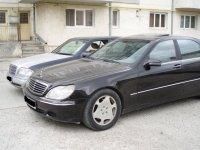 Dezmembrari mercedes s class w 0 motor 3 2 cdi Mercedes S 320 2003