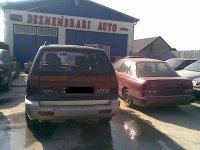 Dezmembrez mitshubishi space wagon an  2 0 Mitsubishi Space Wagon 1999