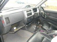 Dezmembrez mitsubishi l0 din  2 5d motor Mitsubishi L200 2004