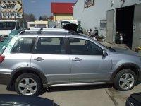 Dezmembrez mitsubishi outlander 2 0 benzina an Mitsubishi Outlander 2006