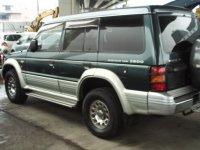 Dezmembrez mitsubishi pajero an  motor 2 8 Mitsubishi Pajero 1998