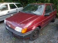 Modul aprindere ford fiesta 1 8 diesel din  Ford Fiesta 1994