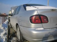 Modul aprindere nissan primera 1 6 benzina din Nissan Primera 2001