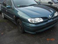 Modul aprindere renault megane 2 0 benzina din Renault Megane 1998