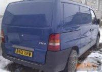 Modul comfort mercedes vito 2 2 2 diesel Mercedes Vito 2000