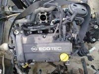 Motoare si accesorii motoare pentru opel agila Opel Corsa 2001