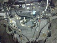 Dezmembrez motor 1 3/1 7 cdti opel Opel Astra 2007