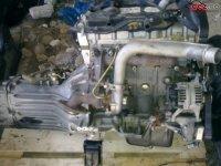 Motor 2 3 cu chiulasa turbina electromotor Iveco Daily 2008
