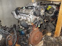 Motor bmw e din dezmembrari motor bmw e an BMW 320 1999