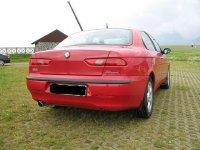Motor chiuloasa injectoare chit ambreaj cutie Alfa Romeo 156 2001
