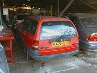 Motor cutie cardan airbag capota planetara far Opel Astra 1997