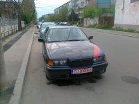 * motor * cutie de viteza * alternator * arc fata BMW 316 1994