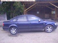 * motor * cutie de viteza * alternator * arc fata Volskwagen Passat 2000