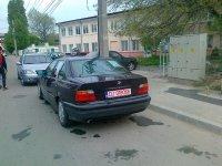 * motor * cutie de viteza * alternator * arc fata BMW 316 1993