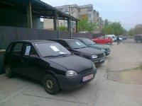 * motor * cutie de viteza * alternator * arc fata Opel Corsa 1993
