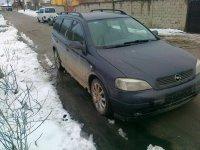 * motor * cutie de viteza * alternator * arc fata Opel Astra 2000
