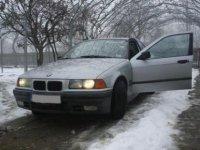 * motor * cutie de viteza * alternator * arc fata BMW 316 1992