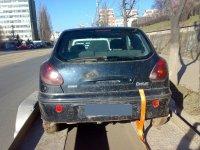 * motor * cutie de viteza * alternator * arc fata Fiat Bravo 2000