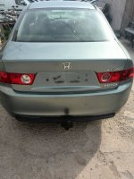 dezmembrez honda accord an  2, 2, disel Honda Accord 2006