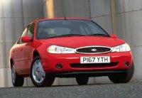 Motor ford mondeo 1 8 v benzina cu sau fara Ford Mondeo 1996