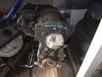 Motor p1 6 benzina  peugeot 7 din Peugeot  104 2004