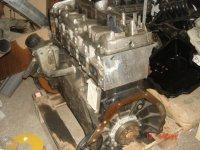 Motor pentru mercedes e class 0 cdi motorul Mercedes E 270 2005
