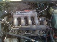 Dezmembrez( motor radiatoare chiuloasa ax Volskwagen Passat 1992