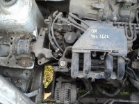 Motor renault kangoo 1 4 benzina aeroterma Renault Kangoo 1998