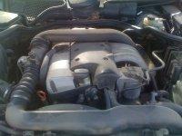 Dezmembrez( motor turbina injectoare pompa Mercedes E 290 1997