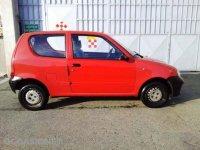 Motoras actionare stergatoare fiat seicento 1 Fiat Seicento 2001