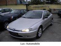 Motoras actionare stergatoare peugeot 6 Peugeot  406 1999