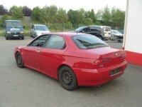 Motoras aeroterma alfa romeo 6 1 8 benzina din Alfa Romeo 156 1999