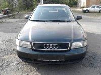 Motoras stropitor parbriz audi a4 2 6 benzina Audi A4 1997