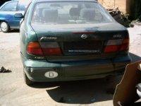 Dezmembrez nissan almera din   1 4 b 1 6 Nissan Almera 1999