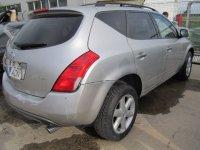 Dezmembrez nissan murano din   3 5 b am Nissan Murano 2006