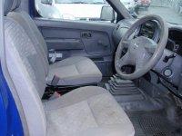 Dezmembrez nissan navara 2 5  anexe motor Nissan Navara 2003