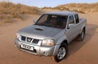 Nissan navara piese din dezmembrari daca nu Nissan Navara 2004