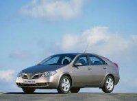 Dezmembrez nissan primera p 1 8 benzina anul Nissan Primera 2006