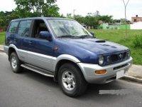 Dezmembrez nissan terrano ii  tdi 5cp ( Nissan Terrano 1999