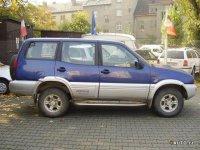 Nissan terrano ii piese din dezmembrari daca nu Nissan Terrano II 1999
