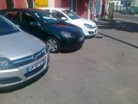 Nu sunt de anglia orice piesa ptr astra h astra h Opel Astra 2006