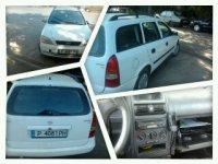 Dezmembrez opel astra 1 7 diessel motor luneta Opel Astra 2000