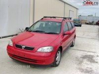 Dezmembrez opel astra   berlina break Opel Astra 2003