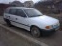 Dezmembrez opel astra din  motor 1 6 benzina Opel Astra 1994
