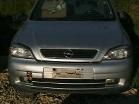 Dezmembrez opel astra g an   2 0 td geamuri Opel Astra 2000