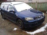 Dezmembrez opel astra g caravan 1 7 dti an  Opel Astra 2004