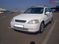Dezmembrez opel astra g caravan (combi) an Opel Astra 2001