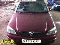 Dezmembrez opel astra g combi hatchback Opel Astra 2002