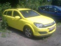 Dezmembrez opel astra h 1 9 cdti kw 1 cp anul Opel Astra 2006
